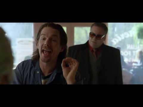 Staten Island (The movie)
