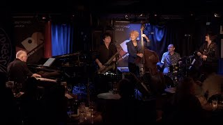 There Is A Crack In Everything (live at Pizza Express Jazz Club Soho: Feb 2020)