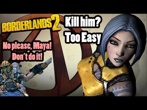 Borderlands 2: Maya Bitches Pete To Death, OP 8