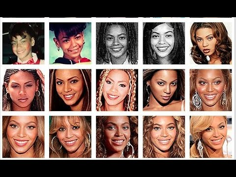 Beyonce Knowles Life Timeline: From Girls Tyme to Formation Tour!
