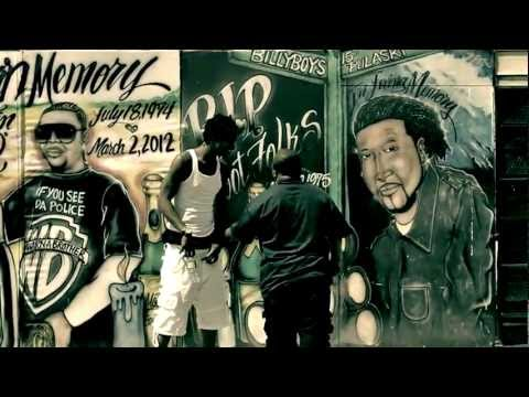 M.I.C (Mikey Dollaz) - All We Know Is Drill | Shot by @DGainzBeats