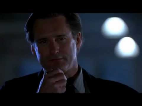 NED: Bill Pullman - Fighting to survive. - YouTube