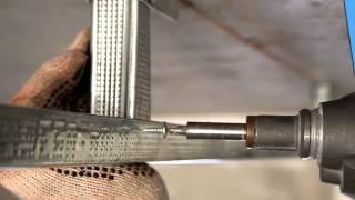 Cómo instalar un Cielorraso CIEL 7/60 Durlock®