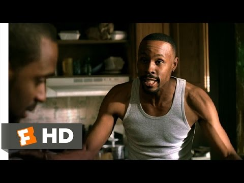 Next Day Air (3/9) Movie CLIP - God Sent That! (2009) HD