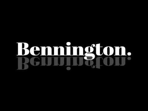 BENNINGTON - The Bar Mitzvah Invitation (Video)