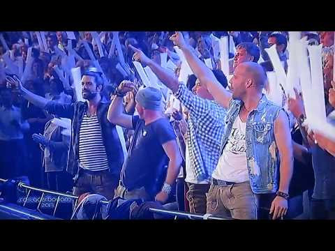 voXXclub - Donnawedda - Schlagerbooom (21.10.2017)