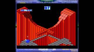 Marble Madness - NES Highscore Run - User video