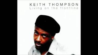 Keith Thompson - Living on the Frontline (vocalypso mix)