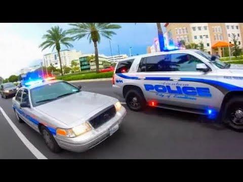 MOTOS VS POLICIAS | Perseguições Policiais #51