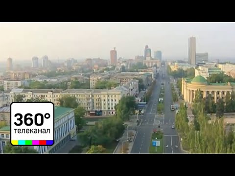 ДНР и ЛНР объединяются в Малороссию