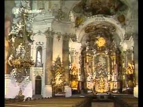 J.S.Bach - Wenn wir in höchsten Nöten sein (BWV 641)