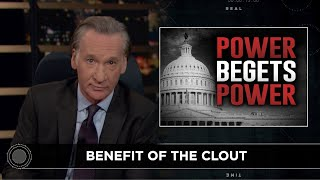 New Rule: Power Talks and Losers Walk   Real Time with Bill Maher (HBO)