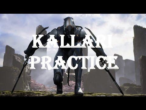 Practicing Kallari & Sustain in Lane Math | Paragon v38 Gameplay