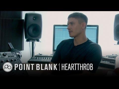 Berlin Producer Profile: Heartthrob (Isnisnt / Minus)