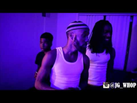 JG WHOP - EXTRA (BEHIND THE SCENES) | Shot by @GREENLINE202