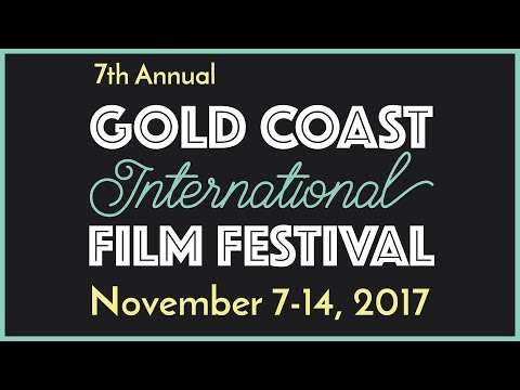Gold Coast International Film Festival 2017