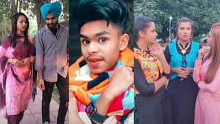 Latest Punjabi Funny Videos / Best Punjabi Viral Funny Tiktok Videos 2019 !