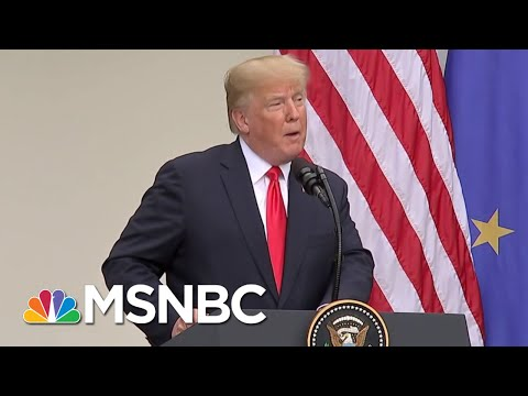 Republican Lawmakers Rip President Donald Trump's Farm Bailout | Hardball | MSNBC