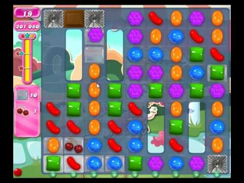 Candy Crush Saga Level 2344 - NO BOOSTERS