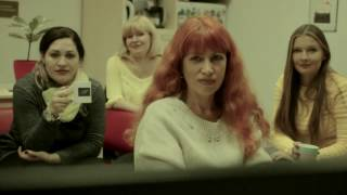 Брачное агентство в Харькове | Чаепитие в желтом(, 2016-12-13T13:56:54.000Z)