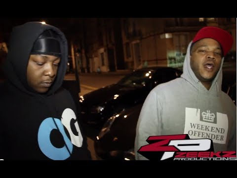 STYLES P & JADAKISS LIVE IN LONDON: SPEAK ON THE BATTLE CIRCUIT AND WORKING WITH NEW TALENT