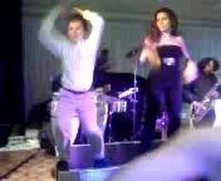 retard dancing