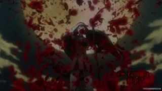 Топ 5 anime ужасы
