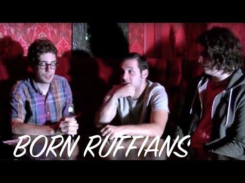 Born Ruffians Interview