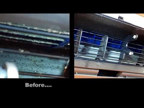 Breathe Easy Mini-Split Heat Pump Cleaning