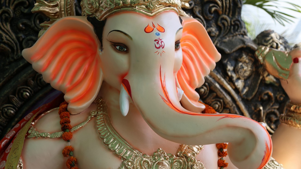 essay on ganpati visarjan