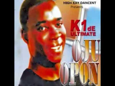 K1 De Ultimate    OJU OPON