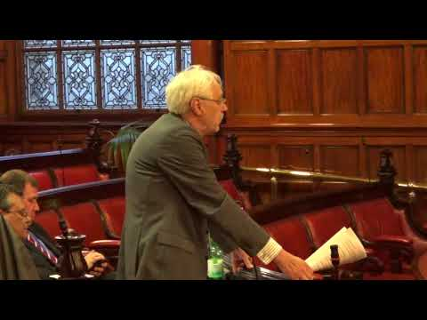 Liverpool City Council 20th September 2017 Part 3 of 4