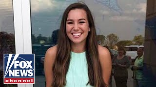 Update on missing Iowa student Mollie Tibbetts