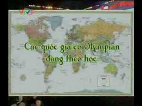 Đường Lên Đỉnh Olympia - Gala 10 năm part 1
