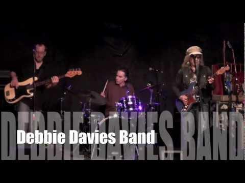 DEBBIE DAVIES -