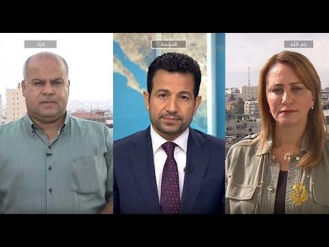 استشهاد فلسطيني في غارة إسرائيلية استهدفت شمالي قطاع غزة