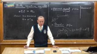 Урок 310. Виды газового разряда