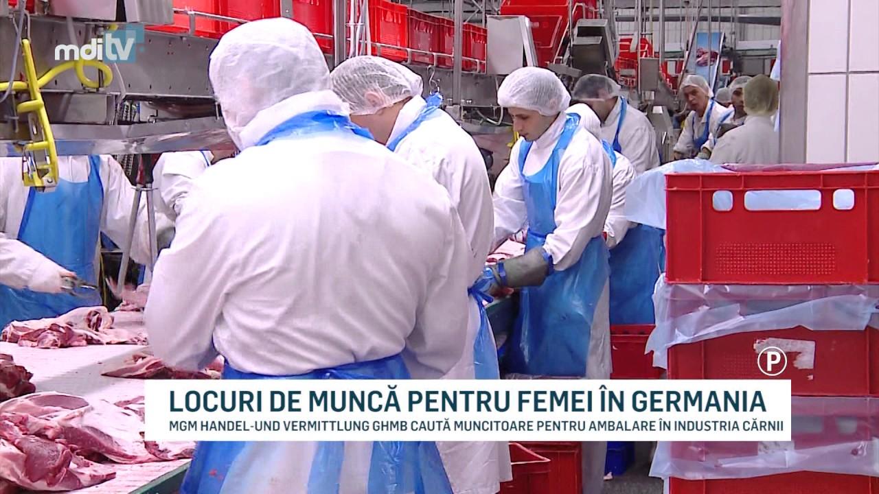 Femeia romaneasca care cauta munca)