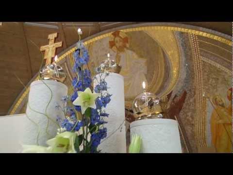 Kolegium św. Wawrzyńca Kapucyni - kościół  3