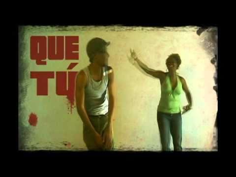 Obsesion Cuba hip hop - Se busca