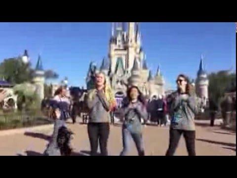 Harvard Crimson Dance Team Nationals 2016 Music Video