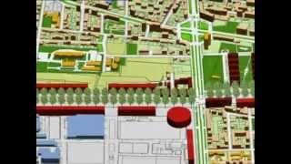 Il nuovo asse integrato di Corso Marche - 7a parte. Temi di scienza, di futuro, di salute