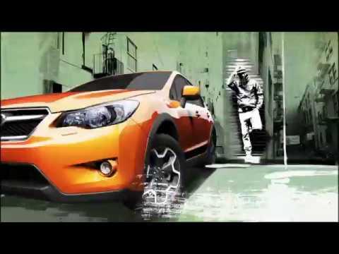 2012 Subaru XV   Subaru Australia