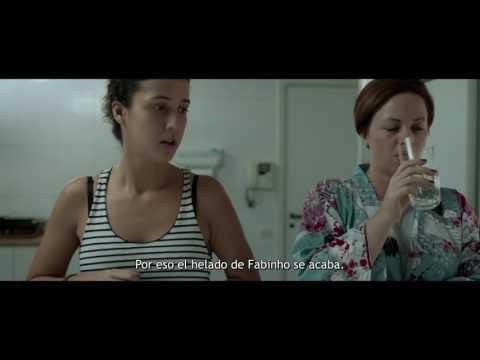 Trailer de Una segunda madre (Que Horas Ela Volta?) subtitulado en español (HD)