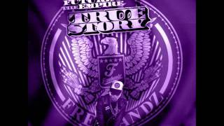 Future - Tony Montana (Chopped & Screwed)