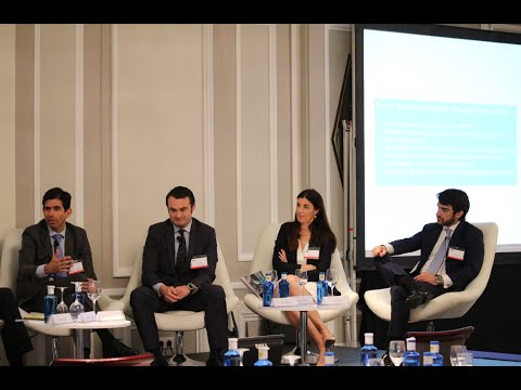 Spanish M&A and Private Equity Forum 2016