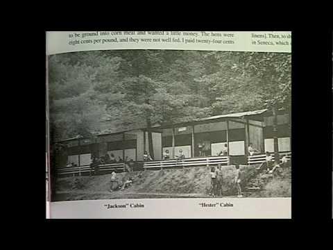 Lake Jocassee History Youtube