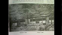 Lake Jocassee History