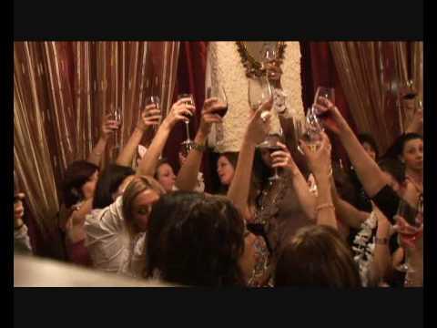 Festa di compleanno di addio al nubilato di addio al for Cabina di addio al celibato