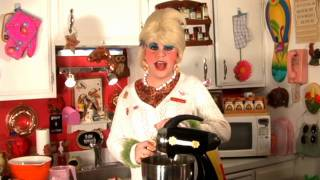 Aloha Pineapple Cookies : Trailer Park Cooking Show (hd Version)